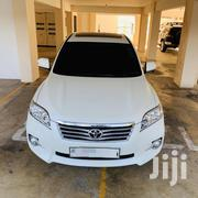 Toyota Vanguard 2012 White | Cars for sale in Mombasa, Bamburi