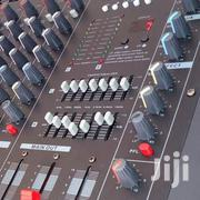 Max Powered Audio Mixer 8 Channel With Inbuilt Amp 2000W | Audio & Music Equipment for sale in Nairobi, Nairobi Central