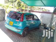 Nissan Note 2009 1.4 Blue | Cars for sale in Mombasa, Changamwe
