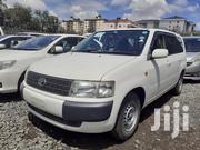 New Toyota Probox 2012 White | Cars for sale in Nairobi, Kilimani