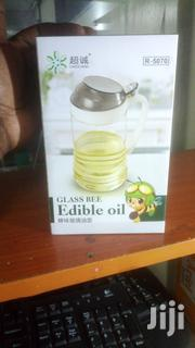 Kitchen Oil Jar | Manufacturing Materials & Tools for sale in Nairobi, Nairobi Central