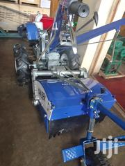 Walking Tractor Plus Plough 2discs   Farm Machinery & Equipment for sale in Machakos, Athi River