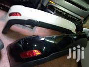 Harrier 240 Rear Bumper | Vehicle Parts & Accessories for sale in Nairobi, Nairobi Central