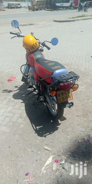 Bajaj Boxer 2018 Blue | Motorcycles & Scooters for sale in Kajiado, Kitengela