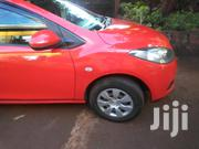Mazda Demio 2010 Red | Cars for sale in Kiambu, Uthiru