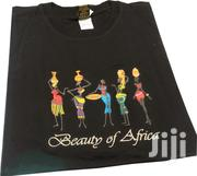 Beauty Of Africa Tshirts | Clothing for sale in Nairobi, Nairobi Central