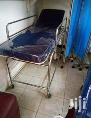 STAINLESS STEEL EXAM COUCH | Furniture for sale in Nairobi, Nairobi Central