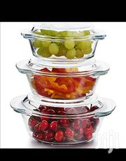 3pcs Casserole With Lids | Kitchen & Dining for sale in Nairobi, Nairobi Central