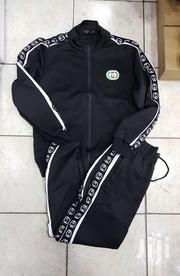 Unisex Casual Chanel Sweatsuit/Sweatpant | Clothing for sale in Nairobi, Nairobi Central