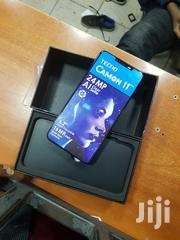 New Tecno Camon 11 Pro 64 GB Blue | Mobile Phones for sale in Nairobi, Nyayo Highrise