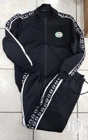 Gucci Unisex Sweat Suits | Clothing for sale in Nairobi, Nairobi Central