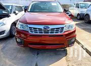 Subaru Forester 2012 Red | Cars for sale in Mombasa, Likoni