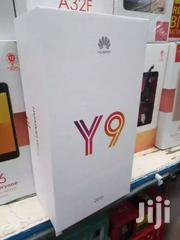 Huawei Y9(2019) 6.5 Inch Display 64GB 4GB RAM 16MP+2MP Dual SIM | Mobile Phones for sale in Nairobi, Nairobi Central