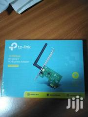 Tp-link TL-WN781ND 150mbps Wireless N PCI Express Adapter | Computer Accessories  for sale in Nairobi, Nairobi Central