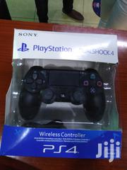 Black Ps4 Pad | Video Game Consoles for sale in Nairobi, Nairobi Central