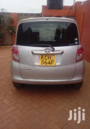 Toyota Ractis 2009 Silver | Cars for sale in Kiambu, Ruiru