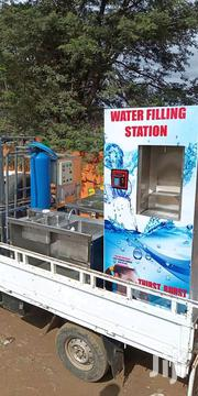 Water Purifiers And Water Refilling Stations | Manufacturing Equipment for sale in Nairobi, Nairobi Central
