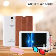 Atouch Kids Tablet  Plus Tablet 16GB 1GB 4G Dual Sim | Tablets for sale in Nairobi, Nairobi Central