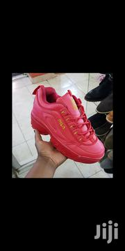 Quality Filas Red | Shoes for sale in Nairobi, Nairobi Central