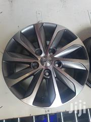 RIMS Size 15inch Toyota Issis | Vehicle Parts & Accessories for sale in Nairobi, Nairobi Central