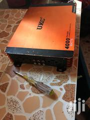 4 Channel Audio Booster | Audio & Music Equipment for sale in Nairobi, Kahawa