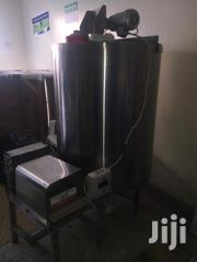Milk Cooler Tank. Milk Chiller | Farm Machinery & Equipment for sale in Nairobi, Embakasi