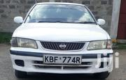 Nissan FB15 2002 White | Cars for sale in Nairobi, Embakasi