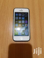 Apple iPhone 5s 32 GB White | Mobile Phones for sale in Kisumu, Market Milimani