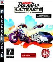 Burnout Paradise The Ultimate Box Pc Game | Video Games for sale in Nairobi, Kasarani