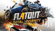 Flatout 4 Total Insanity Pc Game   Video Games for sale in Nairobi, Kasarani