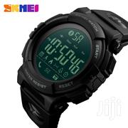 Skmei Sport Fitness Tracker Smart Watch | Smart Watches & Trackers for sale in Nairobi, Nairobi Central