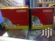 Imation CD -RW | Cameras, Video Cameras & Accessories for sale in Nairobi, Nairobi Central