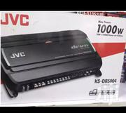 Brand New Jvc Amplifier 1000w | Vehicle Parts & Accessories for sale in Nairobi, Nairobi Central