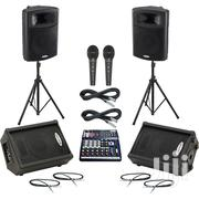 Public Address System | DJ & Entertainment Services for sale in Embu, Central Ward
