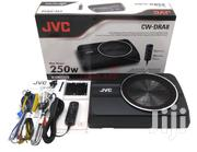 Jvc Cw-dra8 Underseat Subwoofer 250w | Vehicle Parts & Accessories for sale in Nairobi, Nairobi Central