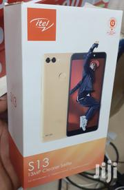 New Itel S15 8 GB Black | Mobile Phones for sale in Nairobi, Nairobi Central