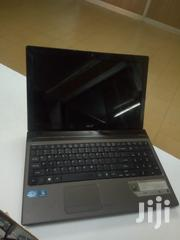 """Laptop Acer Aspire 5750 15.6"""" 320GB HDD 3GB RAM 