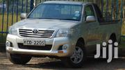 Toyota Hilux 2008 2.5 D-4D Silver | Cars for sale in Nairobi, Nairobi Central