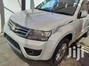 New Suzuki Escudo 2012 White | Cars for sale in Mombasa, Shimanzi/Ganjoni