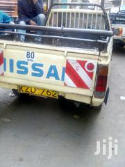 Nissan Pick-Up 1989 Beige | Cars for sale in Kiambu, Ruiru