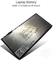 Elivebuyind NK06 Rechargeable Battery for HP Envy15 Series HSTNN-Q42C | Computer Accessories  for sale in Nairobi, Nairobi Central