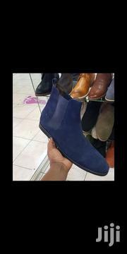 Chelsea Boots Blue | Shoes for sale in Nairobi, Nairobi Central