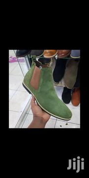 Chelsea Boots Green | Shoes for sale in Nairobi, Nairobi Central