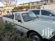 Peugeot 504 1989 White | Cars for sale in Nairobi, Harambee