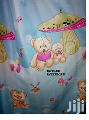 Cartoon Prints Curtains | Home Accessories for sale in Nairobi, Kilimani