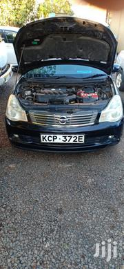 Nissan Bluebird 2010 Black | Cars for sale in Nairobi, Nairobi South