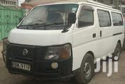 Nissan Caravan 2007 White | Cars for sale in Nairobi, Nairobi Central