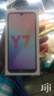New Huawei Y7 Prime 64 GB Blue | Mobile Phones for sale in Nairobi, Nairobi Central