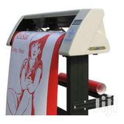 PLOTTER VINYL CUTTER   Manufacturing Equipment for sale in Homa Bay, Mfangano Island