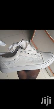 Unisex Canvas Leopard Vans   Shoes for sale in Nairobi, Nairobi Central